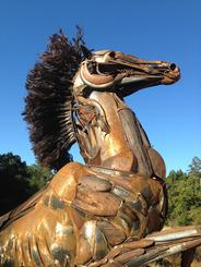 Broncho Sculpture 9-28-17_150 2