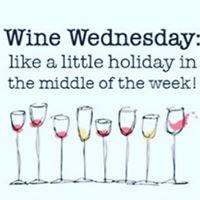 Cafe Lucia Wine Wednesday 2