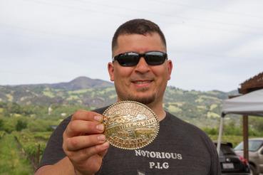 May Day 2018_Grand Champion Levi Suazo 2