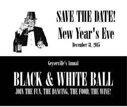 2015 BandWBall-SAVETHEDATE
