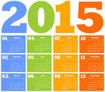 2015Calendar