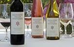 Alexander Valley Vineyards Estate Wines