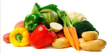 CalFresh Veggies 2